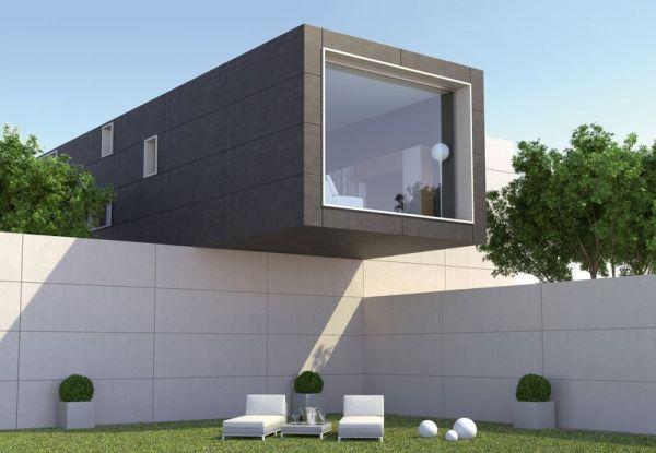 Характеристики фасадной плитки